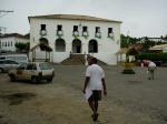 Casa de Câmara e Cadeia - Cachoeira